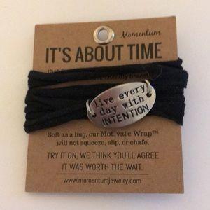 Jewelry - The motivate wrap bracelet